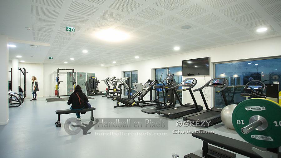 Mot Cle Salle De Musculation Galerie Photo De Handball En Pixels